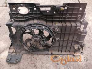 Fiat stilo 1.6 ventilator hladnjaka