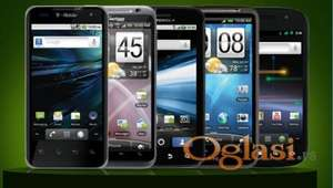 Servis za Android sisteme