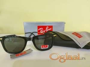 Ray ban model RB2148 Black sunčane naočare Akcija