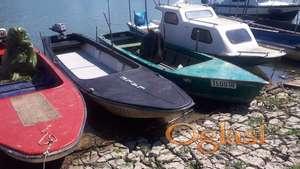 Prodajem čamac