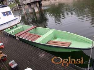 čamac 5,5m