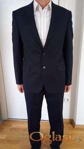 Kvalitetno muško odelo, 52- 54 veličina, kao novo