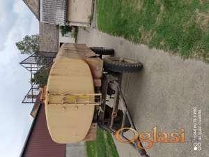 Traktorska cisterna 5000l