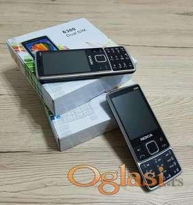 Nokia 6300 dual sim srpski