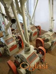Pšenični mlin