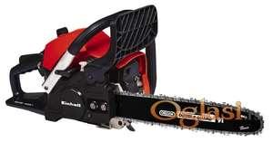 Benziska motorna testera, Einhell GC - PC 1235/1