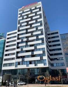 Luksuzan stan u novijoj zgradi! TOP PONUDA!!