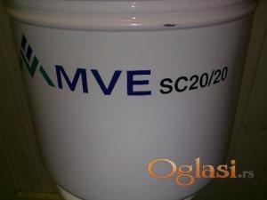 Kontejner za vestacko osemenjavanje krava  MVE SC20/20