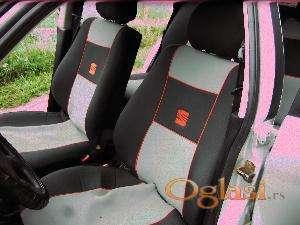 Čačak Seat Cordoba Vario 1998 (moze zamena)