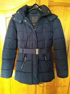 Zimska jakna za devojčice C&A