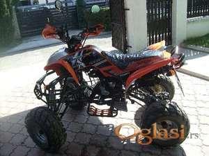 Zrenjanin Shineray 200ccm2 ATV/Quad 2009god