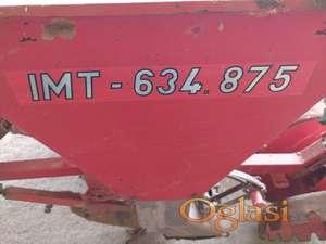 IMT 634.875 pneumatska sejalica