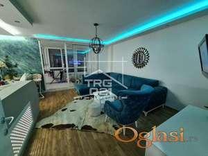 Prodaje se stan na limanu III, stan je renoviran u top stanju!!! ID#3422