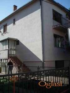 Igmanska-kuća, garaža, dvorište, uknjižena ID#12091
