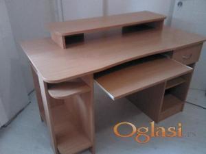 Kompjuterski sto kao nov. Pancevo