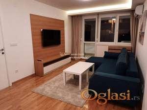 Izdavanje stanova Beograd-Luksuzni stanovi na Novom Beogradu