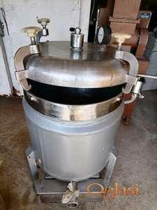 Duplikator za termičku obradu mesa
