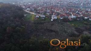 Gradjevinsko zemljiste Bagdala