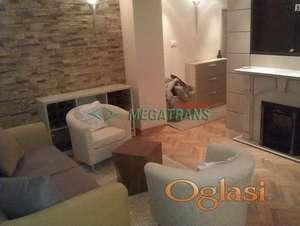 3 soban , D. Kiša, LUX opremljen dupleks, 96 m2, GARAŽA. ID#469