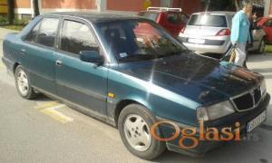 Aranđelovac Lancia Dedra 1997