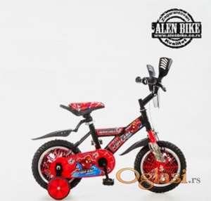 """Dečija bicikla SPIDER 12"""""""