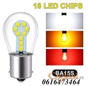 LED Auto sijalice