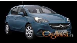 Rent a car ADE Beograd -  Opel Corsa