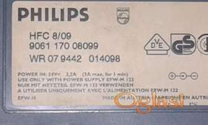 BeogradTelefaks Philips *original* 3 U 1