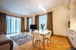Novi jednosoban stan u Porto-Montenegro
