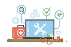 Saveti i pomoc u vezi racunara, moguce i preko interneta!