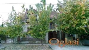Na prodaju prelepa kuća (vila) u Kikindi