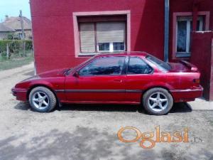 Velika Plana Honda Prelude 1991