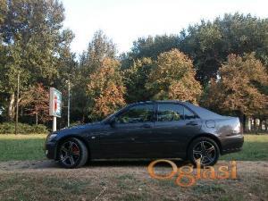Novi Sad Lexus IS200 200