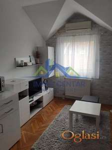 Novi Sad, Grbavica - Namešten jednoiposoban stan
