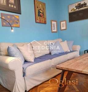 Neodoljivo atraktivan dvosoban stan na Vračaru ID#6772