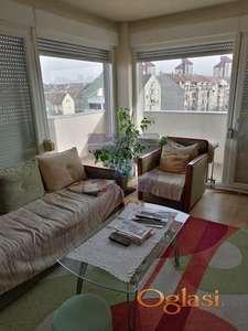 Odličan stan bez  ulaganja
