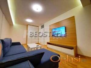 Novi Beograd - Blok 21 Arena ID#40713