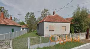 Kuća u Paraćinu