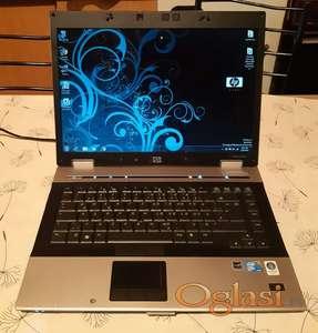 HP Elitebook 8530p 15'4/2x2.53Ghz/4gb ram/160gb/kamera/hdmi