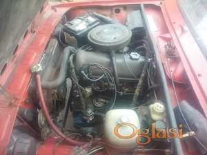 Motor 1500 Lada 2107 Riva,2104 Karavan, Lada 2121 Niva br.5