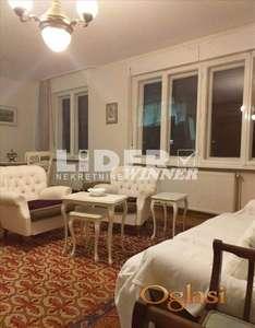 Izuzetno održavan stan u dobroj zgradi ID#106205