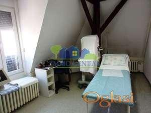 Novi Sad, Centar - Poslovni prostor ID#9139257