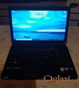 Fujitsu Lifebook AH530,i3-330m,4gb ddr3,320gb hd,kamera,hdmi