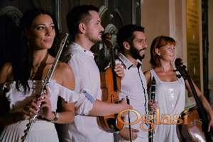 muzika za svadbe i proslave