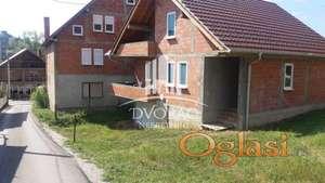 Kuća u strogom centru Tutina ID#1068