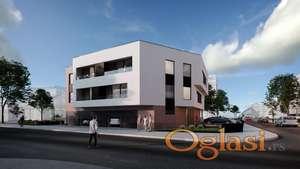 Novogradnja na Panteleju sa PDV-om