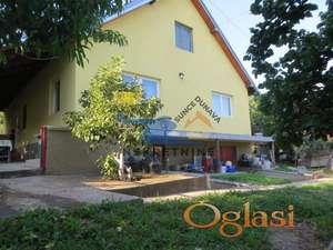 Velika i lepa Vikend kuća 156, blizu Dunava u Čerević ID#1038
