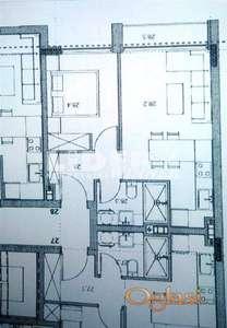 Luksuzna novogradnja u početnoj fazi gradnje ID#113547