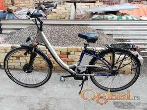 Električni bicikl Rabeneick