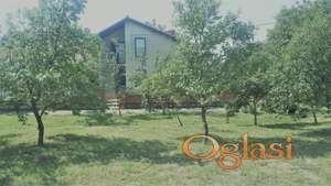 Spratna kuća u Hajdučici
